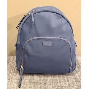 Kate Spade Dawn Medium Consellblu Nylon Backpack